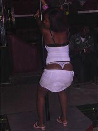 Prostitution à ciel ouvert à Abidjan : Florissante et inquiétante